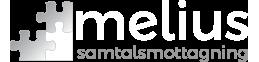 Melius samtalsmottagning Logo